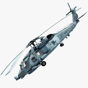 sikorsky sh-60b seahawk max