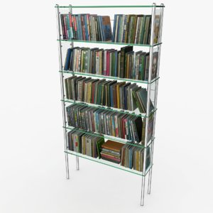 max 206 books