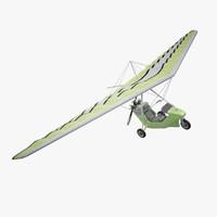 Moto Glider