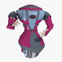 robot 9 max