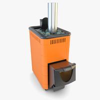 max stove siber wood