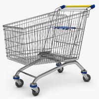 max carts shopping