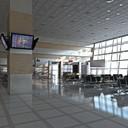lobby 3D models