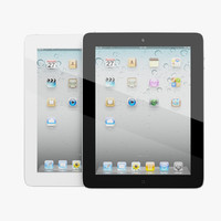 Apple i Pad 2 with Smart Cover