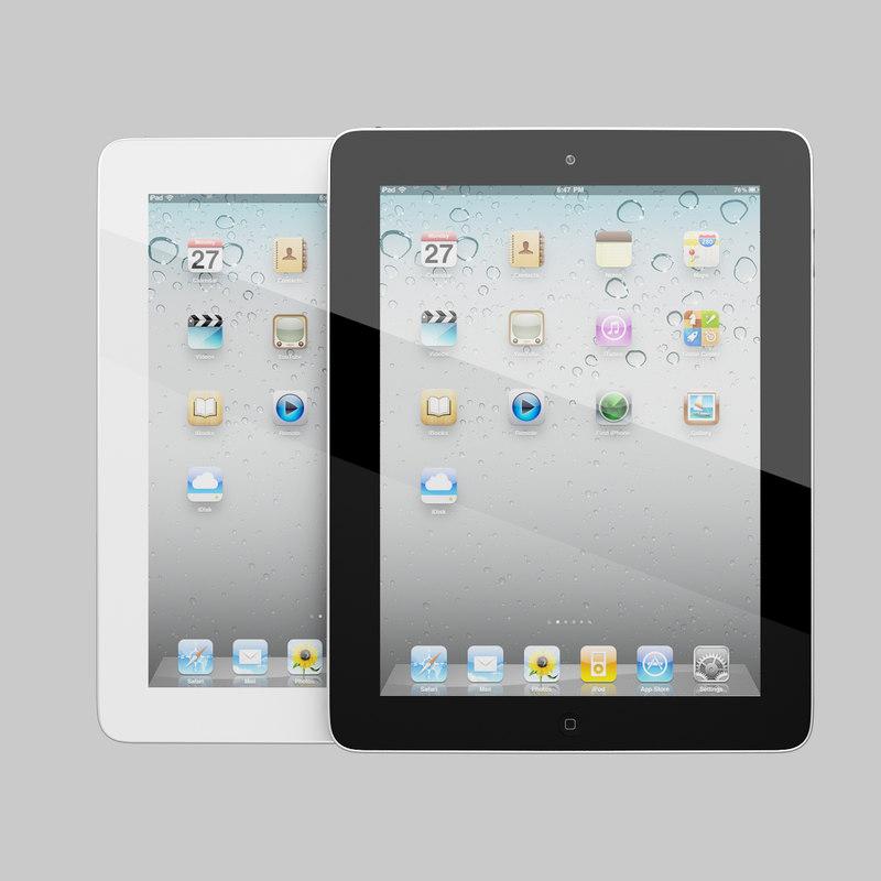 max pad 2 apple