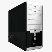 Computer Case Asus TA-661