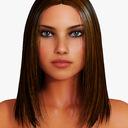 Pandora - Photorealistic 3d Beauty