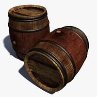 Wine Cask