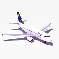A319 Air Namibia