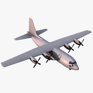 max realistic c-130 hercules