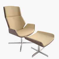 Destrezza Lounge Chair
