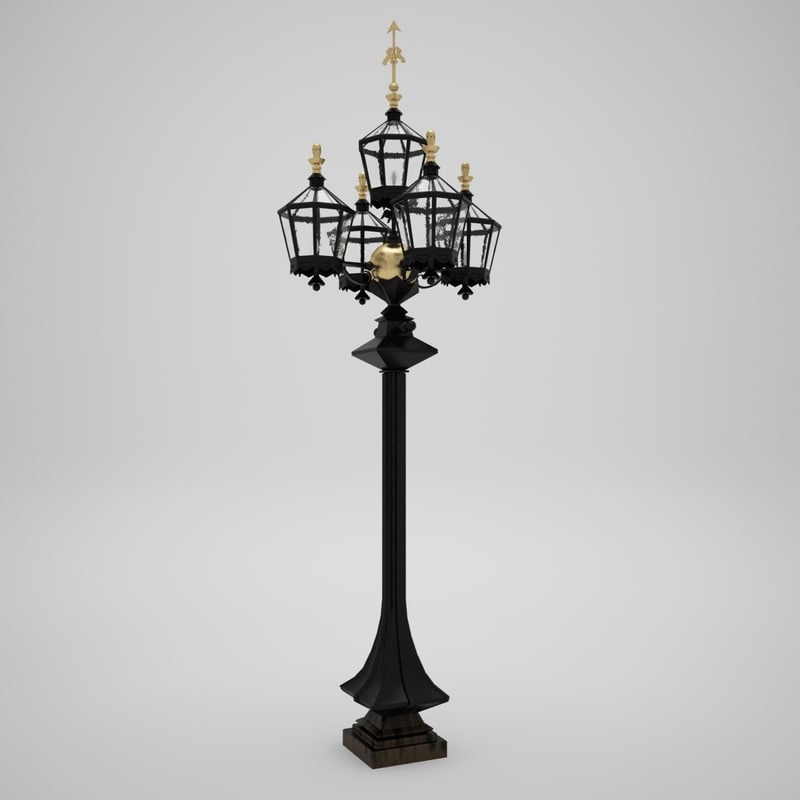 new york park lantern max