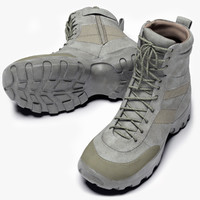 Male Hunter Boots 5.11
