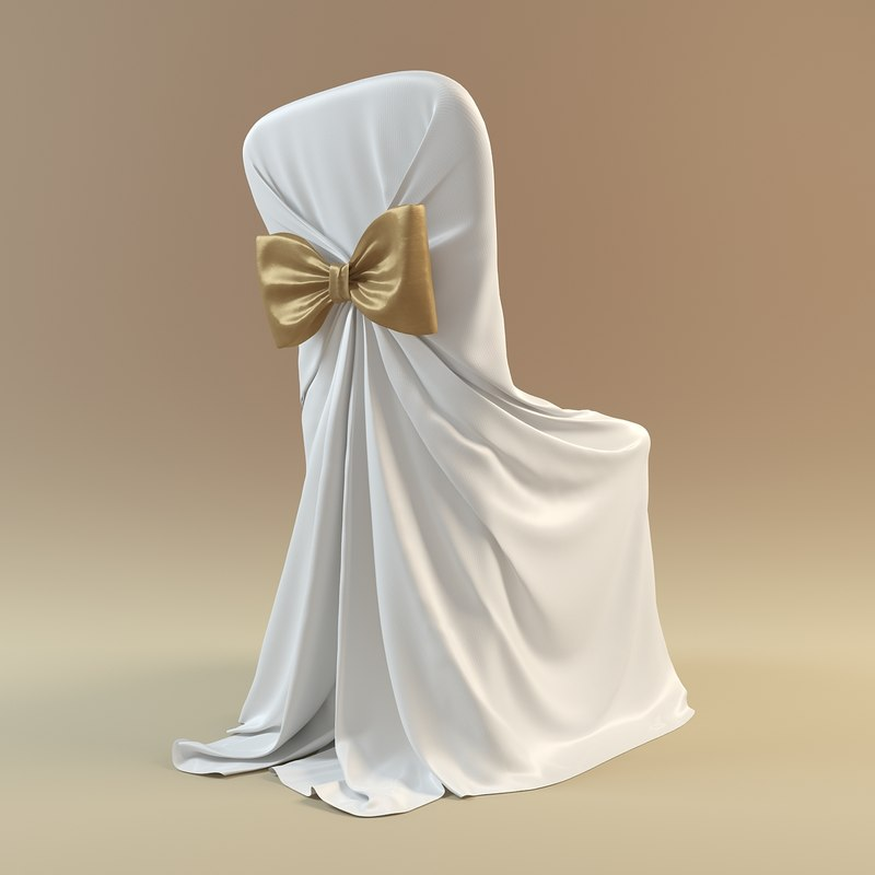 Wedding Dress 3d Model Free Download