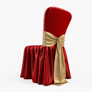 max wedding chair