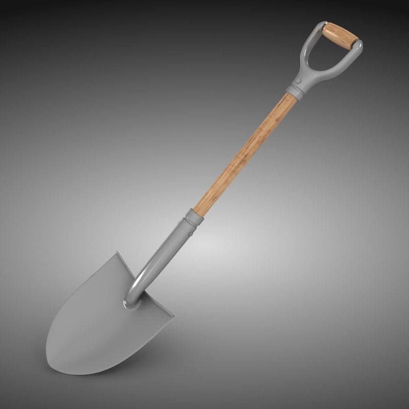 max shovel subdivided