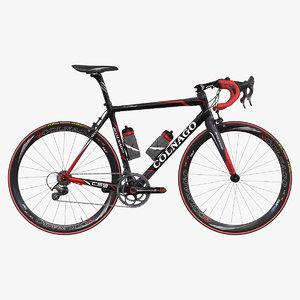 racing bicycle max