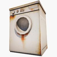 wash machine max