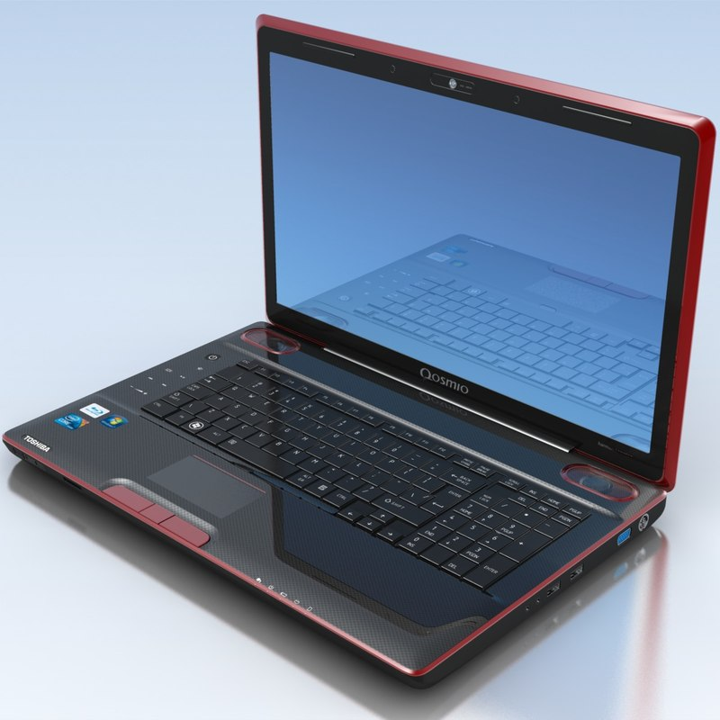TOSHIBA QOSMIO X500 DRIVERS WINDOWS XP