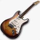Electric Guitar 3D models
