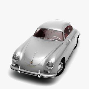 complete porsche 356 car max