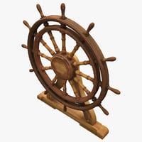 max ship wheel 2