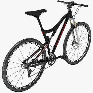 max mountain bike