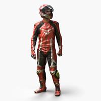 Biker - Motorcycle Rider