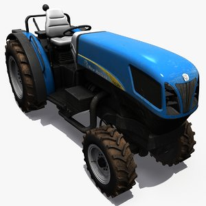 tractor new holland t4030 max
