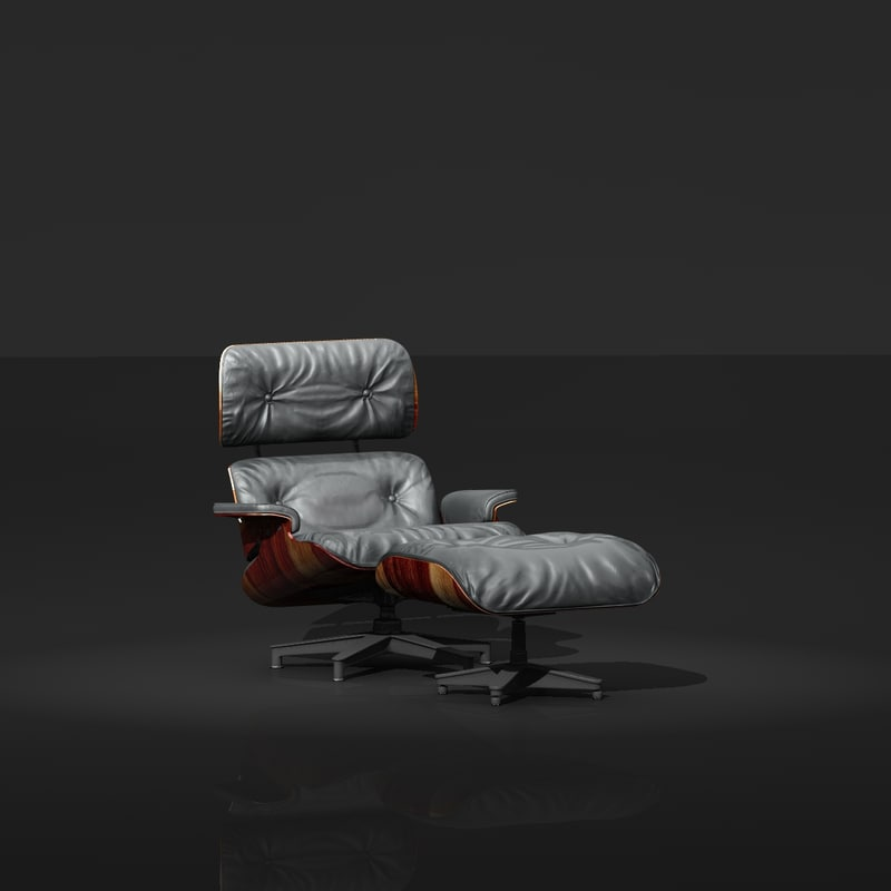 max eames chair