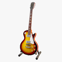 Gibson Les Paul Sunburst