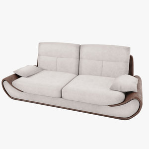 3d model sofa satis new zealand