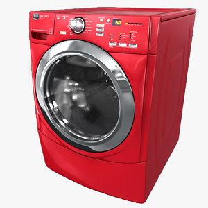 3ds washing machine washer
