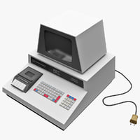 Retro Computer PET 2001