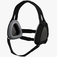 Asics Wrestling Ear Protectors