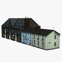 House Block