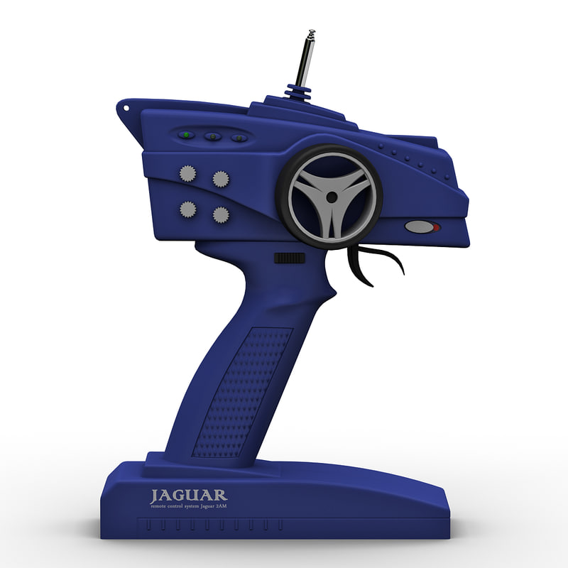 radio control transmitter 40 3ds