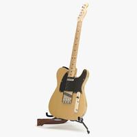 guitar fender telecaster max