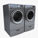 Cleaning Appliance 3D models