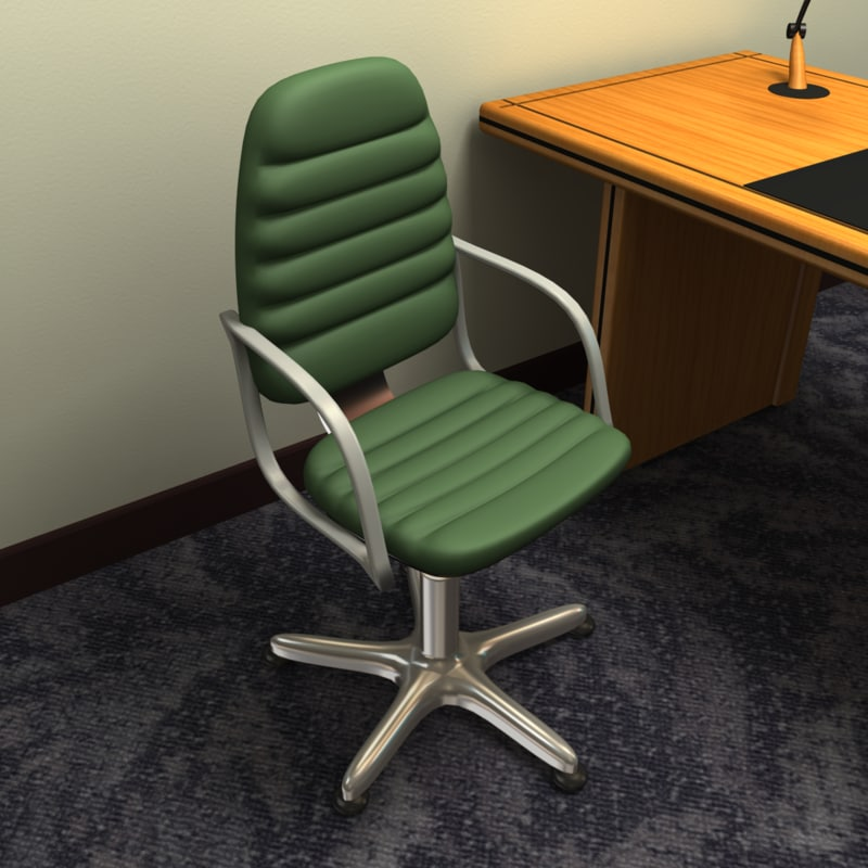 3d x chairs offices