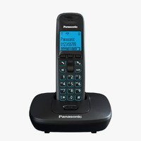 panasonic kx-tg6411 6411 phone 3d model