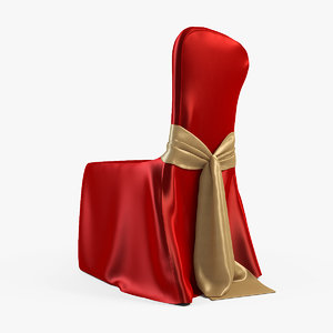 wedding chair max