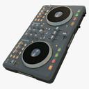 Audio Mixer 3D models