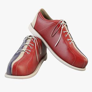 bowling shoes max