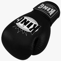 boxing glove king max
