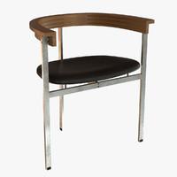3d pk11 chair