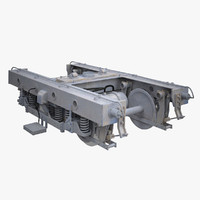 Train Chassis