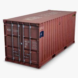 3dsmax container