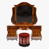 Dressing Table(1)