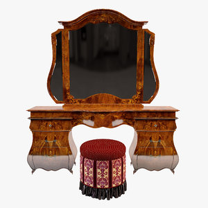 dressing table max